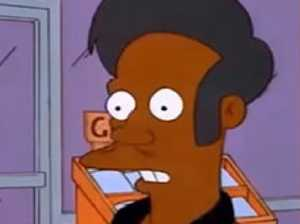 Apu to be cut from The Simpsons