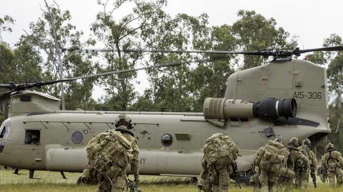 "Scott Morrison has invited Australian businesses to engage in a ""culture of respect"" for Australian veterans."