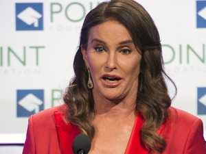 Caitlyn Jenner withdraws Trump support
