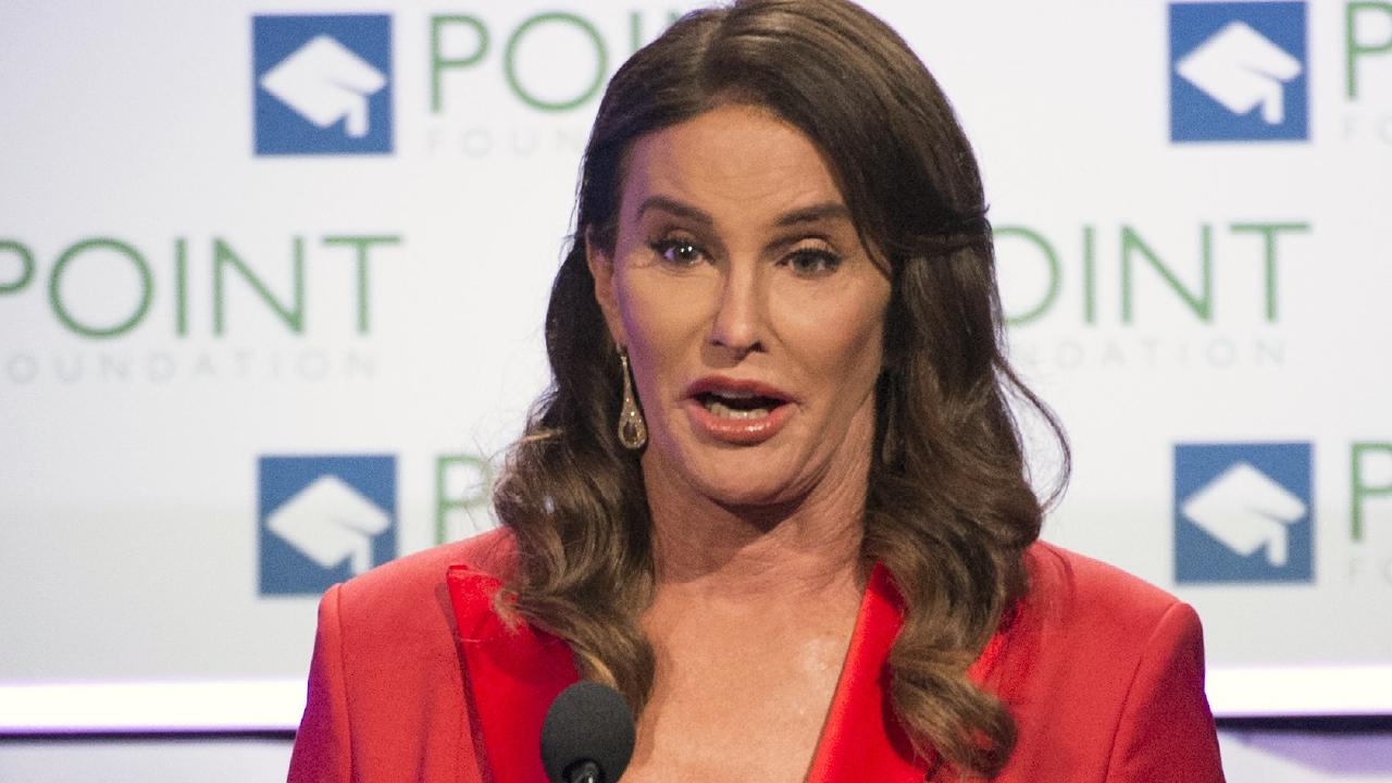 Caitlyn Jenner says she can no longer support Donald Trump. Picture: Reuters
