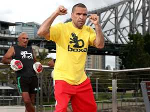 Mundine: I'm defying doctors' orders to fight Horn