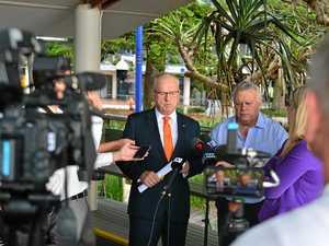 Chamber, ratepayers slam new bid for car park deal