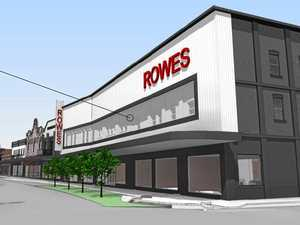 Rowes revival plans are great sign for CBD future
