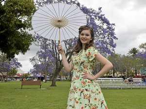 RETROFEST: 'Fashion and confidence, it's amazing'