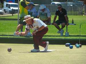 Bowlers return the carnival favour for Nanango club