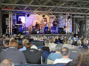Country star attracts 3000 for biggest muster yet