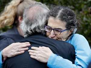 Tragic truth behind synagogue shooting victims