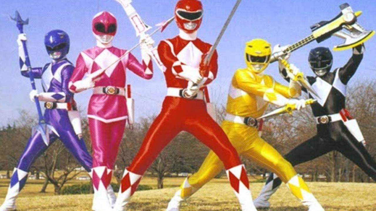 Bullying, near death accidents, regular fires and murderers were among the problems faced by the young actors playing the original Power Rangers.
