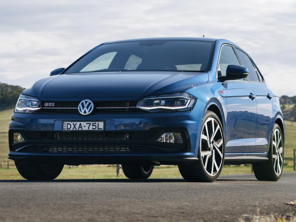 VW Polo GTI: Bigger inside — thanks to longer wheelbase — and largely better