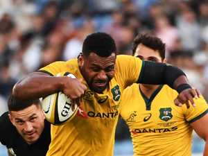 Kerevi back with a bang but problems persist