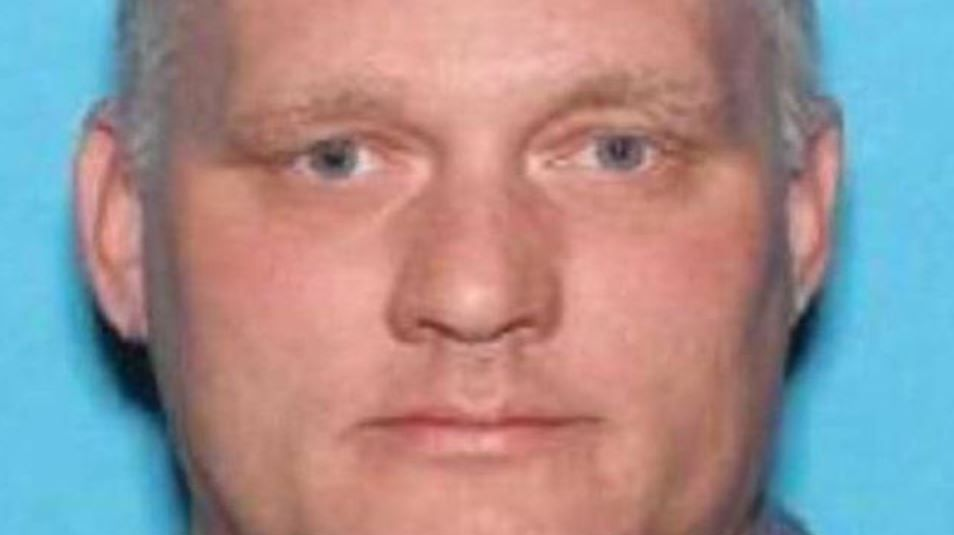 A photo of suspect Robert Bowers.