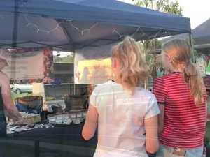 Tour of Goomeri Gourmet Food Truck Fest