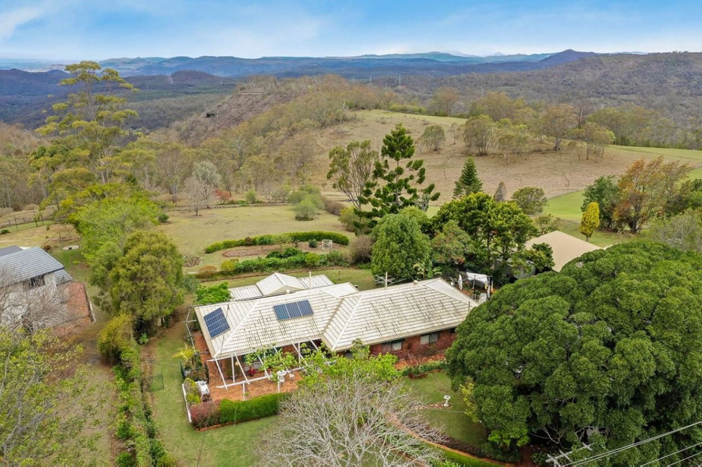 12 McStay St, Middle Ridge, will go to auction in November.