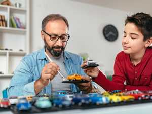 Brisbane Toy and Hobby Fair to delight collectors