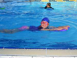 School swimming lessons play a vital role