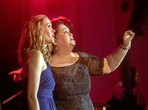 Proms hits the high notes at Saraton