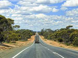 $1.5b plan for improving Northern Australia roads