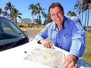 Barnes bringing weekly meetings back to Bargara
