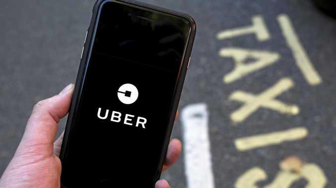 Uber plan to launch in Mackay.