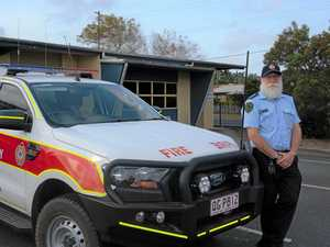 Emergency crews urge residents to remain bushfire ready