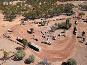 Bundy locals raise $40,000 for drought-stricken farmers