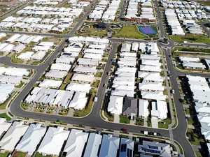 Housing industry wary as sales weaken