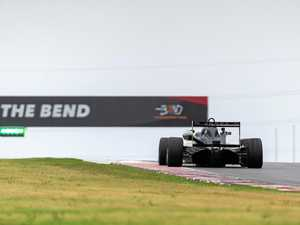 New Aussie F3 champ considers next move