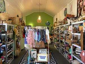 Unique store to open in Mackay CBD