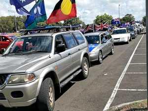 Neo-Nazis to converge on Sunshine Coast next Australia Day