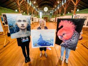 50-year milestone for the Jacaranda Art Exhibition