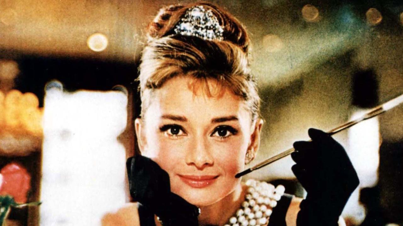 Audrey Hepburn wasn't just a pretty face