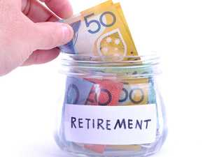 Super research: Retirement could lead to financial freedom
