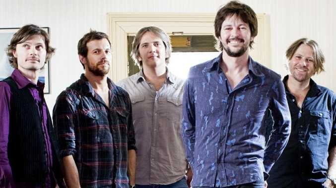 Powderfinger's enduring existential lament These Days has made it to the Sounds of Australia list.