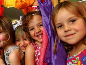 Childcare chain bucking the downward trend
