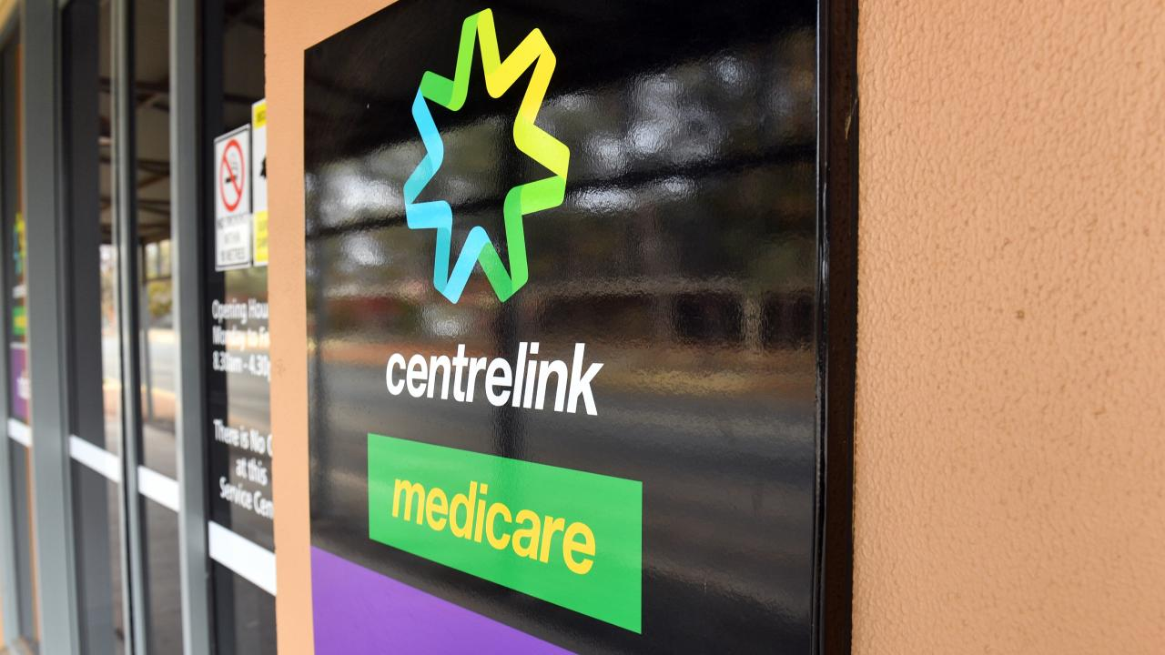 Centrelink will outsource 800 new call centre workers in Brisbane. Picture: AAP/Mick Tsikas