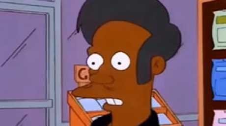 Simpsons character Apu Nahasapeemapetilon will be axed from future episodes after a racism backlash.