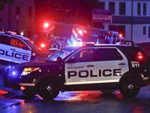 US Terrorism: Shooting victim's fatal mistake