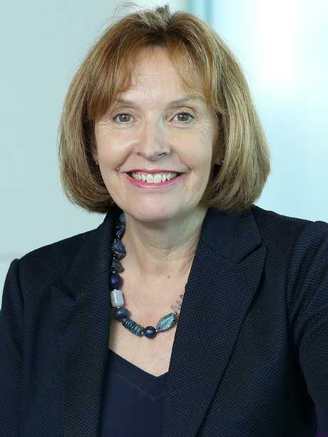 GoodStart chief executive officer Julia Davison.