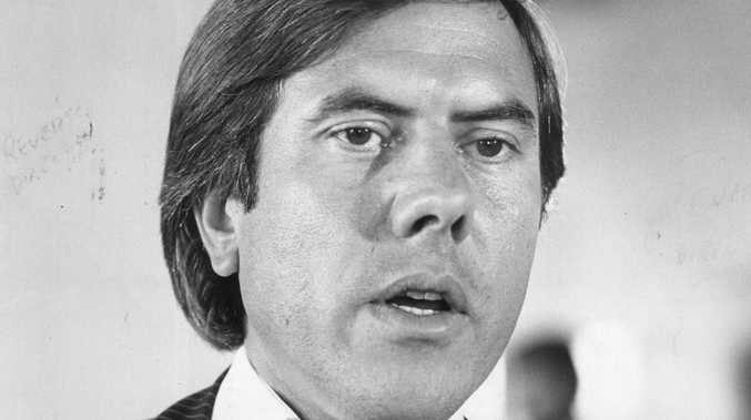 Items belonging to Christopher Skase are up for auction. Picture: Supplied