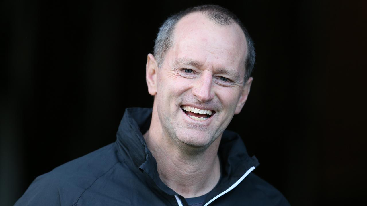 Michael Maguire is tipped to revive the Wests Tigers with his tough but fair approach.