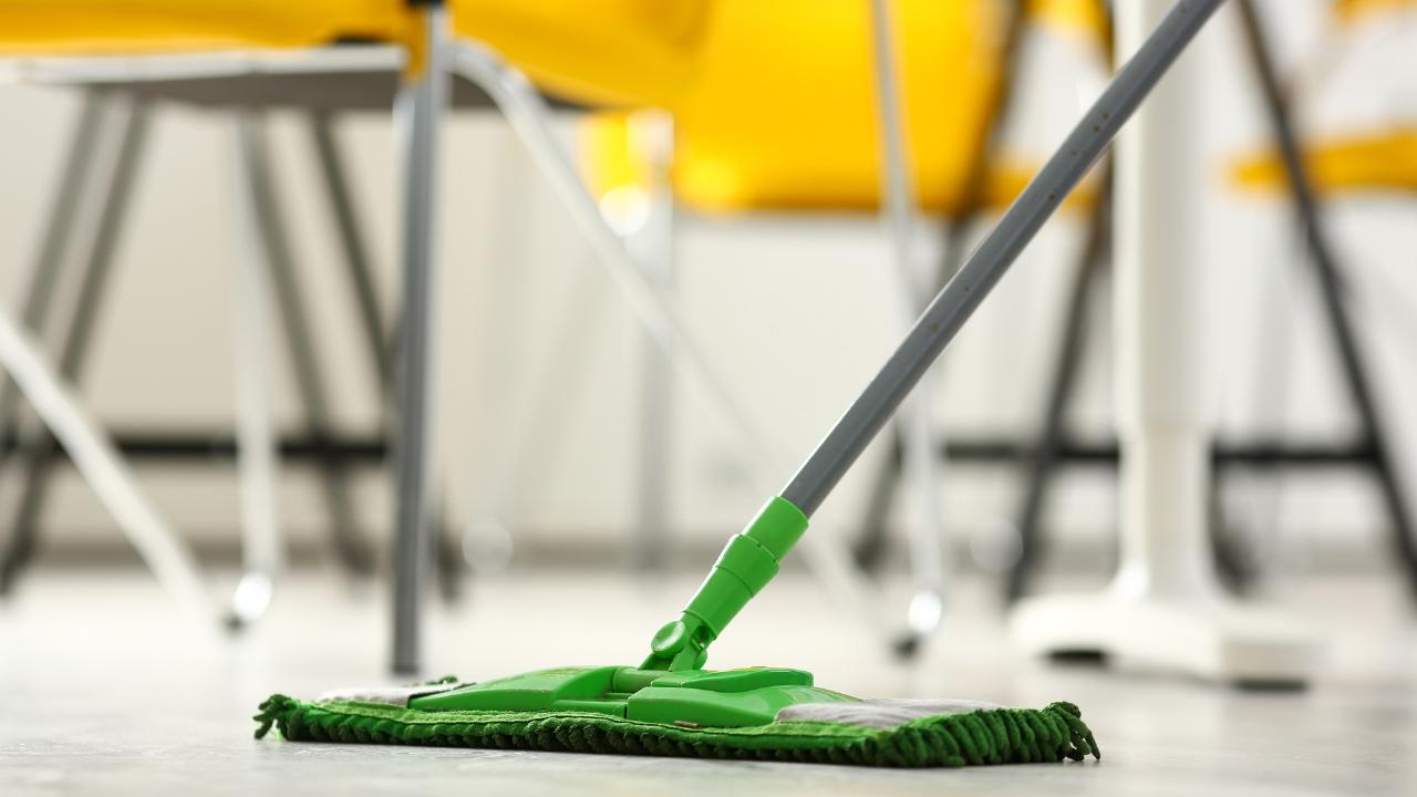 Carlos worked as a cleaner in Sydney and needed up being owed $10,000. Picture: iStock.