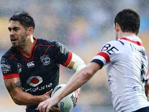 Roosters could be perfect landing spot for Johnson
