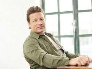 Jamie Oliver's shock admission