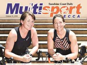 DOWNLOAD: Special Noosa Tri edition of Multisport Mecca