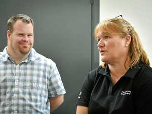 Employment agency focuses on abilities