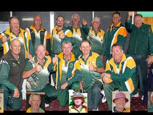 Chinchilla Bowls Club smashes the competition