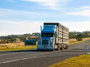 Truckies to benefit from funding for new Warwick bypass
