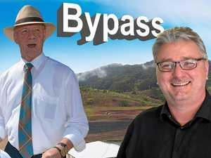 Bypass criticism a bit rich, says Fraser