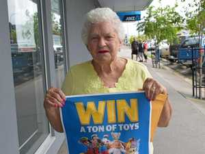 Gracemere Grandma wins big prize just in time for Christmas