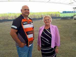 MP tours Pioneer Valley as elections looms